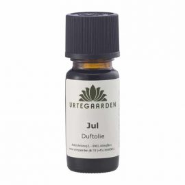 Urtegaarden Jul duftolie 10 ml