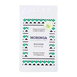 Roots Food Moringa pulver (100 g)