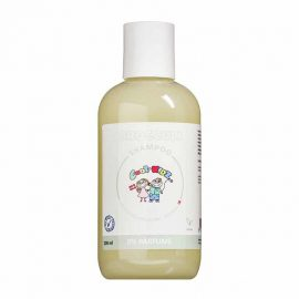 Cool-Kidz Broccoli Shampoo (200 ml)