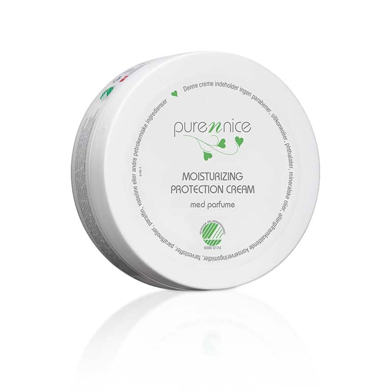 Pure n' Nice Moisturizing Protection Cream MP (100 ml)