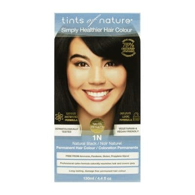 Tints of Nature 1N (130 ml)