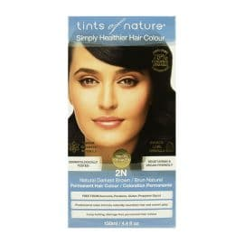 Tints of Nature 2N (130 ml)