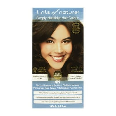 Tints of Nature 4N (130 ml)