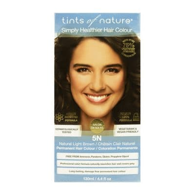 Tints of Nature 5N (130 ml)