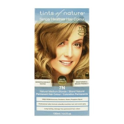 Tints of Nature 7N (130 ml)