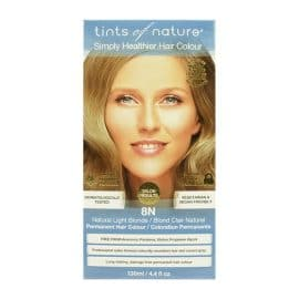 Tints of Nature 8N (130 ml)