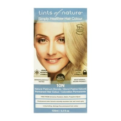 Tints of Nature 10N (130 ml)