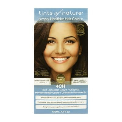 Tints of Nature 4CH (130 ml)