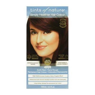 Tints of Nature 4RR (130 ml)