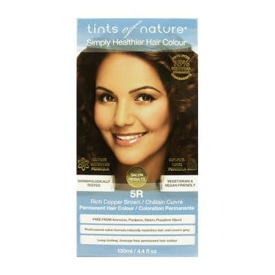 Tints of Nature 5R (130 ml)