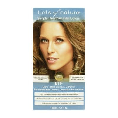 Tints of Nature 6TF (130 ml)