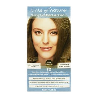 Tints of Nature 7D (130 ml)