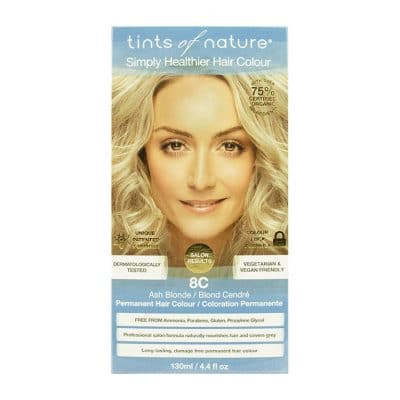 Tints of Nature 8C (130 ml)
