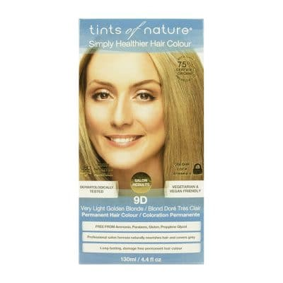 Tints of Nature 9D (130 ml)
