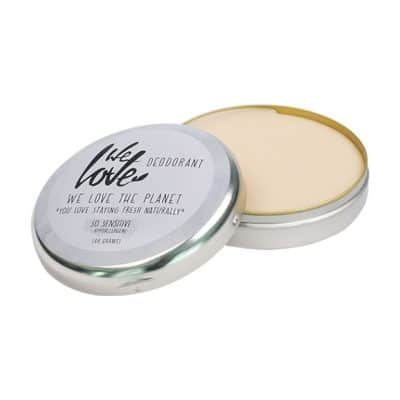 We love the planet Deo-creme So Sensitive (48 g)