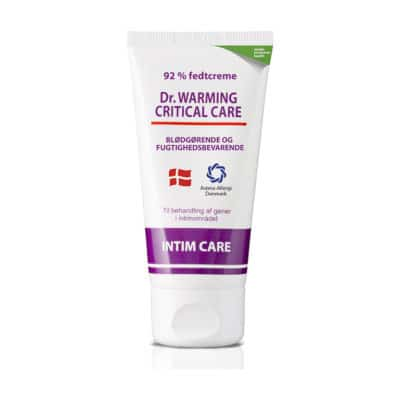 Dr. Warming Critical Care (40 ml)