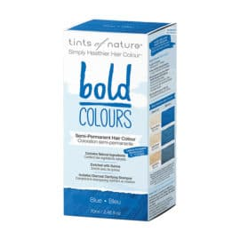 Tints of Nature Bold Blue Row (70 ml)