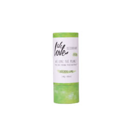 We Love the Planet Deo-Stick Luscious Lime (65 g)