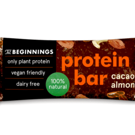 The Beginnings Cacao protein bar 40 g (40 g)