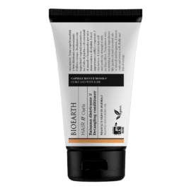 Bioearth Hair 2.0 Detangling Conditioner // Curly And Wavy Hair (150 ml)