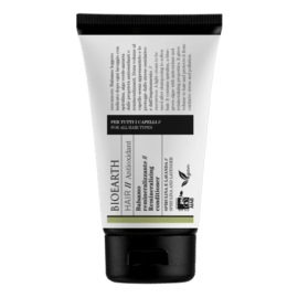 Bioearth Hair 2.0 Remineralizing Conditioner // For All Hair Types (150 ml)
