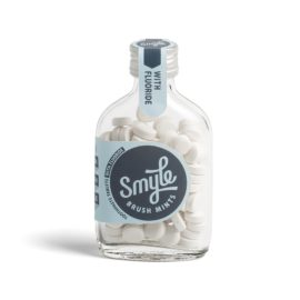 Smyle Smyle Brush Mints - med flour (65 stk.)