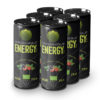 Organique Organique Energy 310ml (6 stk.) (310 ml)