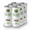 Organique Organique Energy - Low Calorie 310 ml (6 stk.) (310 ml)